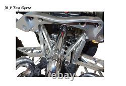 1/5 Rofun 45cc Gas 5TS-max BAJA TS Truck HPI 2WD 2Stroke Engine 2.4g GT3B RC Car