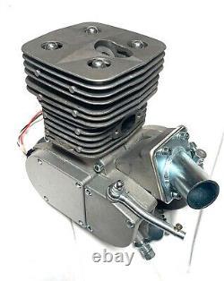 110cc BGF JUMBO 2-stroke Racing Engine & Carburetor for gas motor bike JB 2022