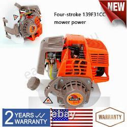 139F GX35 4 stroke Petrol Engine Gasoline Motor for Brush Cutter 31CC 1.1HP USA