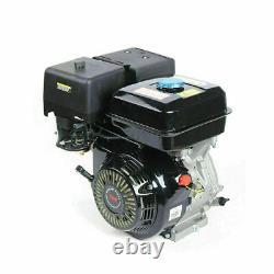 15HP Gas Motor Engine 4 Stroke Go Kart Motor Air Cooling for 1.1L Motorcycle