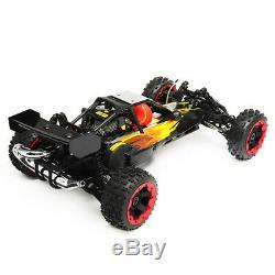 2.4G RWD Rc Car 80km/h 29cc Gas 2 Stroke Engine