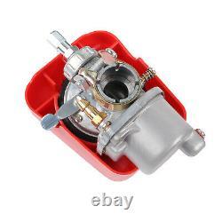 2 Stroke 100CC 26 28 Bicycle Engine Kit Bike Petrol Gas Motorized Modified Set