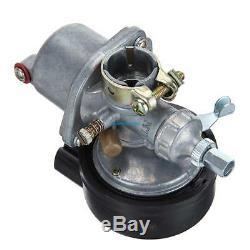 2-Stroke 80cc Motor Engine kit Gas For Motorized Bicycle Cycle Bike Engine Kit