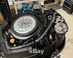 2005 24' Shearwater Fishing Boat! 2010 Yamaha 250 4 Stroke Engine! TURNKEY