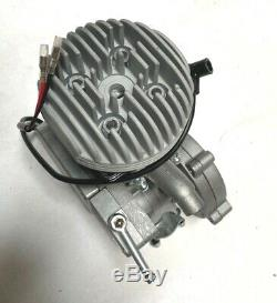 2020 BGF SUPER G4 RACING 80cc REPLACEMENT engine for 2-stroke gas motor bike