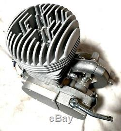 2020 BGF Super Racing 80cc replacement engine for 2-stroke gas motor bike