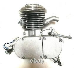 2021 BGF CNC Racing head 80cc replacement engine for GAS 2-stroke gas motor bike