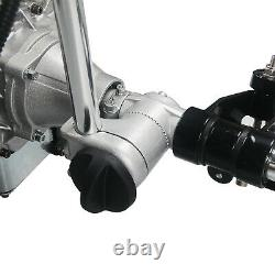 3.6 HP2 Stroke 52CC Outboard Motor Fishing Boat Gas Engine Air-Cooled USA