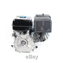 4 Stroke 15 HP Gas Gasoline Engine Gas Gasoline Gas Engine OHV Single Cylinder