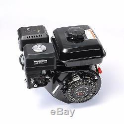 4 Stroke 210cc Gas Engine OHM 4 Stroke Single cylinder Air cooled 7HP Honda KLX