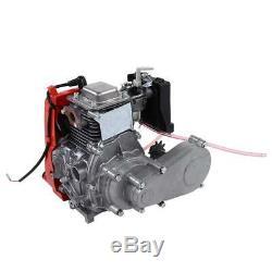 4 Stroke 49CC Gas Petrol Motorized Bicycle Modification Bike Engine Motor Kit US