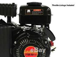 4 Stroke 78.5cc Trike Engine Kit Gas Motorized Bicycle