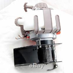 42cc 4-Stroke Friction Rear-Wheel Drive Gas Motorized Bicycle Bike Engine Kit