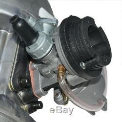 49CC 2 Stroke GAS PETROL MOTORIZED BIKE BICYCLE ENGINE MOTOR KIT Scooter