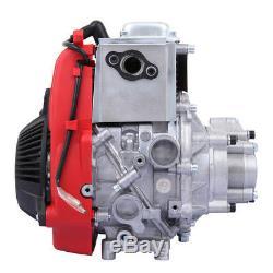 49CC 4-Stroke Gas Petrol Motorized Bike Bicycle DIY Engine For Motor ATV Scooter