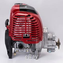 49CC 4-Stroke Gas Petrol Motorized Bike Bicycle DIY Engine Motor ATV Scooter