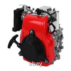 49CC 4-Stroke Gas Petrol Motorized Bike Bicycle Engine Motor DIY Kit Scooter
