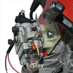 49CC ENGINE Kit 2 STROKE Motor POCKET BIKE GAS SCOOTER PULL START Transmission