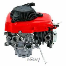 49cc 4 Stroke Cycle Motor Kit Motorized Bike Petrol Gas Bicycle Engine