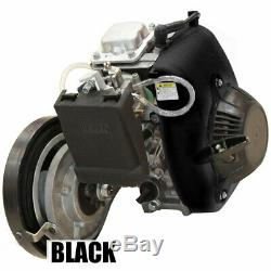 49cc 4Stroke Gas Petrol Engine Motor Kit For Motorized Bicycle Bike Scooter 142F