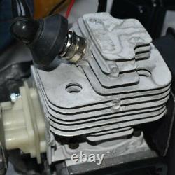 49cc 52cc 2 Stroke Gas Engine Motor pull Start For ATV Go Kart Scooter Buggy