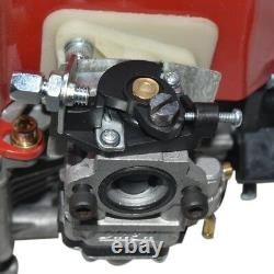 49cc 52cc Gas Scooter Complete Engine Pepboy Motor Pull Start 2 Stroke Motor