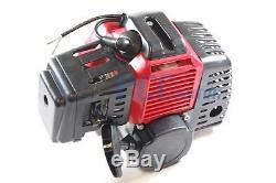 49cc Air Cool Engine Pull Start 2 Stroke Motor Pocket Bike Gas Scooter M EN04P