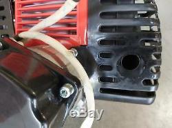 49cc Engine 2 Stroke Pocket Bike Gas Scooter Pull Electric Start T8f Sprocket