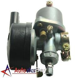 50CC 2 Stroke Motorised Bicycle Motorized Push Bike Petrol Gas Motor Engine Kit