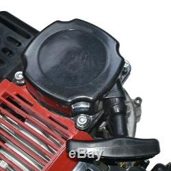 50cc 2 Stroke Engine Motor for Pocket Gas G-Scooter Go kart ATV Quad Bicycle US