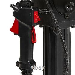52cc T-Post Gas Power 2-Stroke Fence Driver Engine Gasoline Pile EPA CARB Case