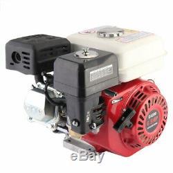 6.5HP 196CC 4 stroke Gas Small Go Kart Engine Fuel Engine Stationary Motor b4