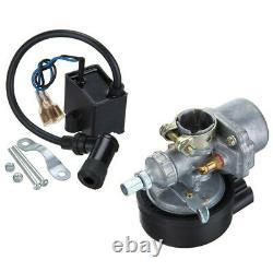80CC 2-Stroke Petrol Gas Motor Bicycle Engine Motor Kit For Motorized Bike