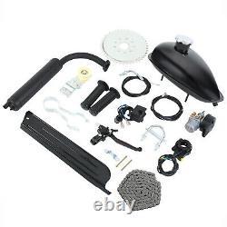 80cc Bike Bicycle Motorized Motor Petrol Gas Engine Kit 2 Stroke Air cooling DIY