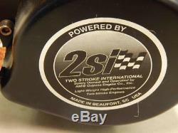 AMW Cuyuna 2SI 4954-P Two Stroke International Gas Long Block Engine