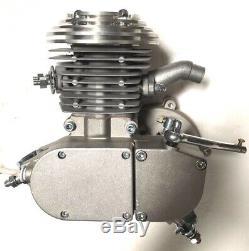 BGF 80cc Super Performance engine 2-stroke gas motor bike 2019 CNC stainless