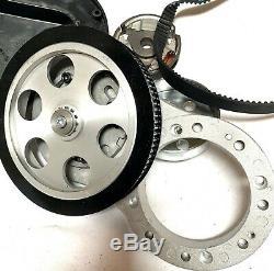 BGF 88/ 87mm BELT Transmission gear box 49cc 4-stroke GAS engine motor bike 2020