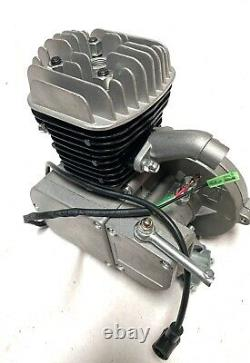 BGF G5 / Super Rat 80cc steel sleeve replacement GAS engine 2-stroke motor bike