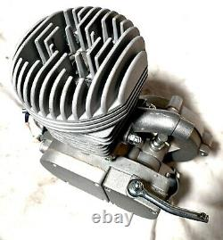 BGF Super Racing 80cc engine for 2-stroke gas motor bike