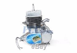 BRAND NEW 66 80CC 2-Stroke Gas Engine Motor For Bicycle M EN05-BASIC
