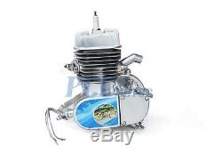 BRAND NEW 66CC 80CC 2-Stroke Gas Engine Motor Bicycle Bike M EN05-BASIC