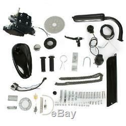 Bicycle Speeder 2-Stroke 50cc Gas Engine Motor DIY Kit Bike Motorized Part