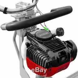 Cement Vibrating Power Screed 4 stroke Gas Engine Brand New EPA Honda Copy