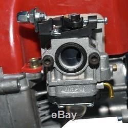 Complete Engine 50CC 2Stroke Pocket Dirt Bike ATV Gas Scooter Motorcycle Go-Kart