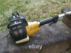 Cub Cadet Commercial 12 10ft Pole Saw 25CC 2-Stroke Cycle Gas Engine