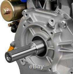 Duromax Engine 18-HP 440cc 4-Stroke Gas Portable Overhead Valve Electric Start
