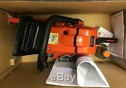 ECHO CS-590 Gas Chainsaw 20 in 59.8cc 2-Stroke Engine-NEW-NOT REFURBED-FREE SHIP