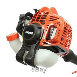 ECHO Stick Edger 2-Stroke Engine 21.2cc Adjustable Cutting Depth Gas Powered