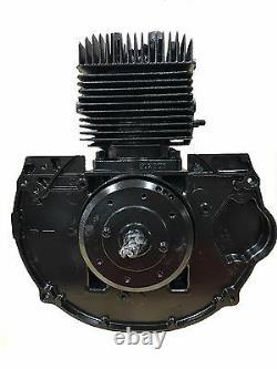 EZGO 2 stroke 2 Cycle Gas Golf Cart Engine Marathon Exchange Motor 2PG 3PG 71-93