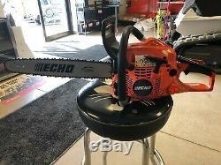 Echo Cs-501p Professional Rear Handle Chainsaw, 20 Bar, 50.2cc 2 Stroke Engine